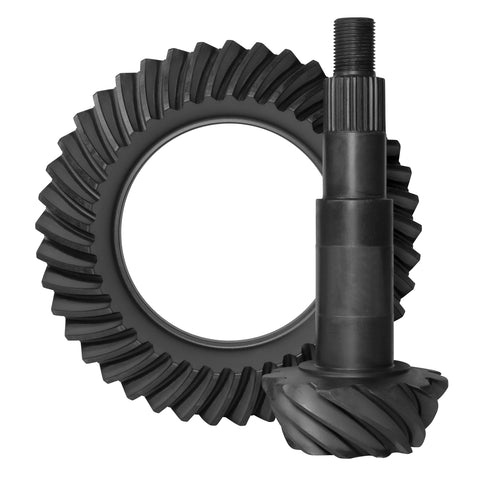 "GM 8.5"" & 8.6"" 10 Bolt Chevy - Ring and Pinion Gear Set - Front and Rear"