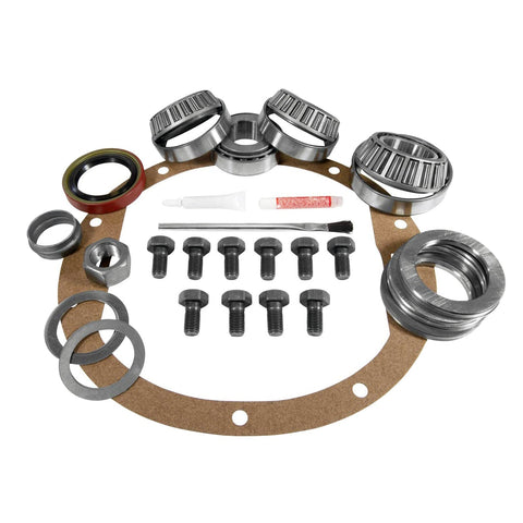 "GM 8.5"" 10 Bolt Chevy - Master Differential Rebuild Kit"