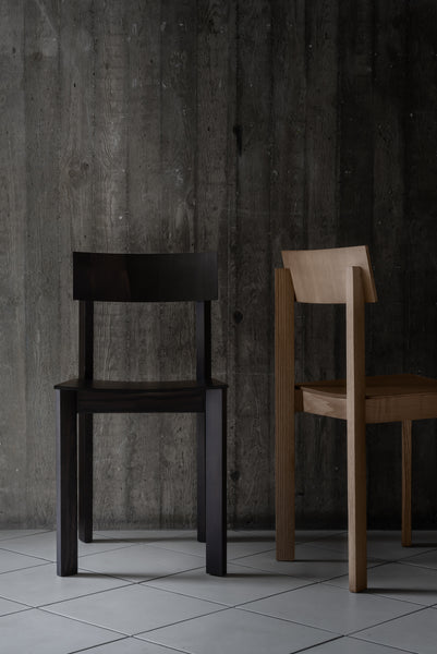Candid Chair by Note Design Studio