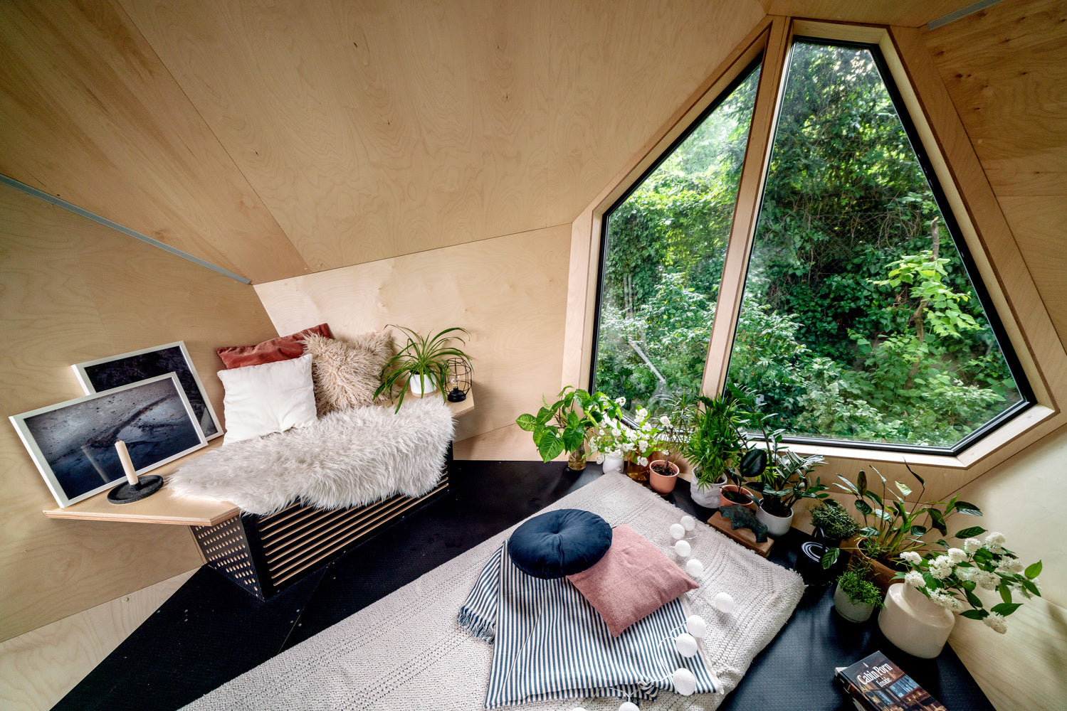 Home Office by Hello Wood