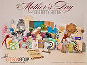 Celebrity Mother's Day Gifting