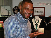 Emmys Gifting - Anthony Anderson from Blackish