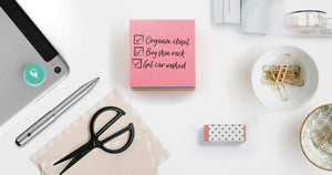 Home organization habits from the experts