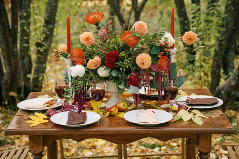Get Ready For Autumnal Refresh With Our Fall Decor Ideas!