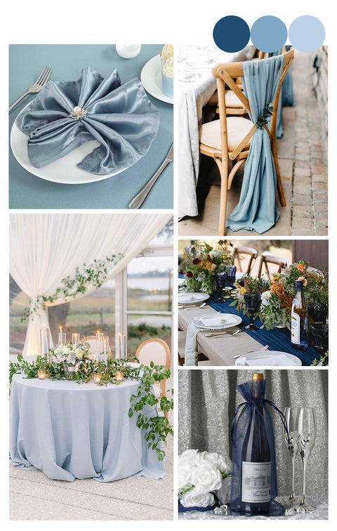 Top Trending Wedding Colors & Inspirations for 2021!