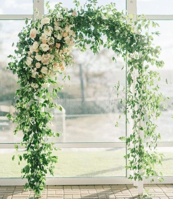 Cheap Wedding Arch Tableclothsfactory Com