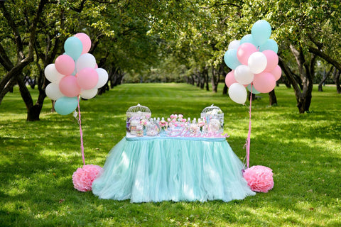 Highly Adorable Baby Shower Party Ideas to Welcome The Little Angel!