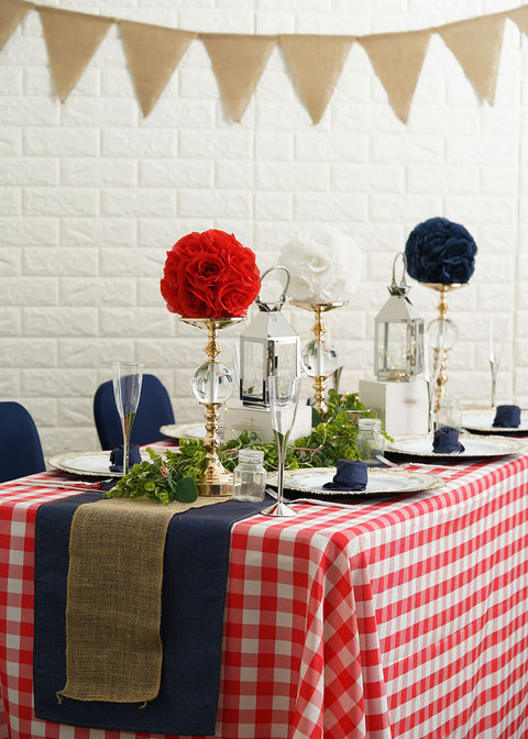 Bid Farewell to summers with our Chic Picnic Table Decor