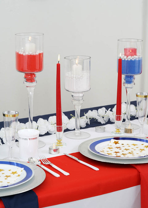 Patriotic Decor Ideas to Upgrade your Countertops!