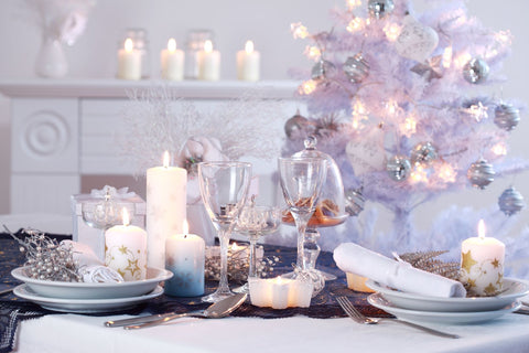 Winter Wonderland Decor Ideas To Ooze Wintery Vibes!