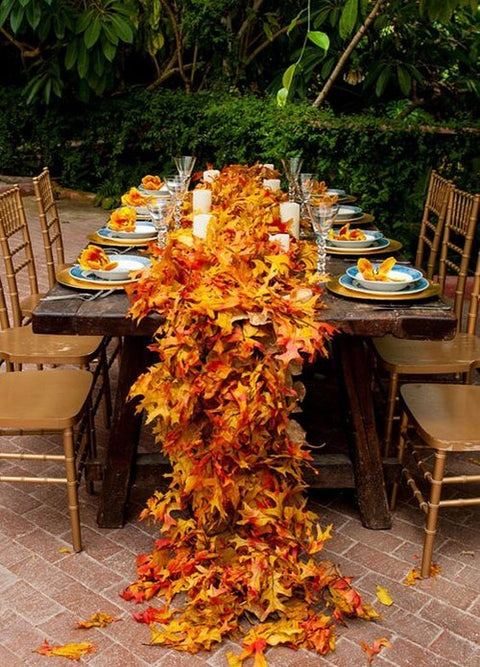 Rustic Fall Wedding Ideas that will take your Breath Away
