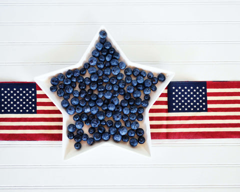 Patriotic DIY Veterans Day Decoration Ideas