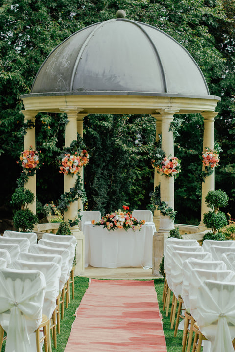 Should I Do A Backyard Wedding?
