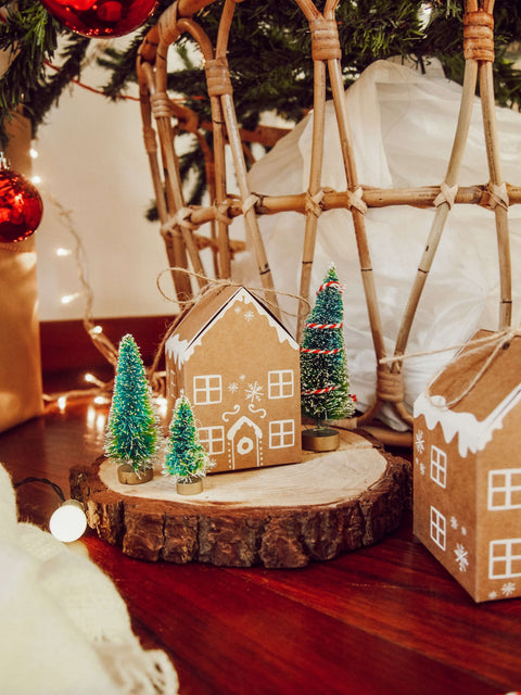 Fun Ways To Celebrate Christmas In July!