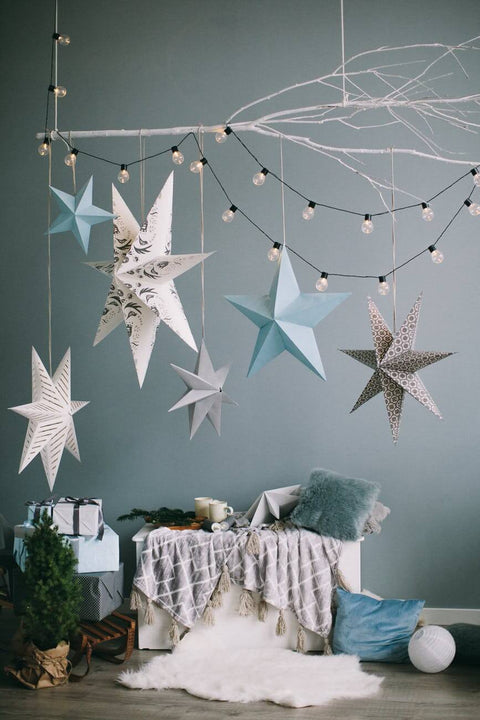 Spruce Up Your Party with Winter Wonderland Decorations