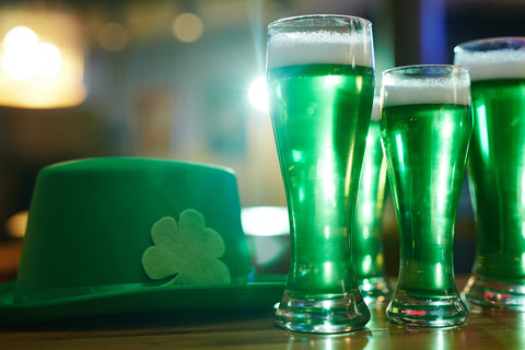Let's Get Shamrocked With These St.Patricks Day Party Ideas!