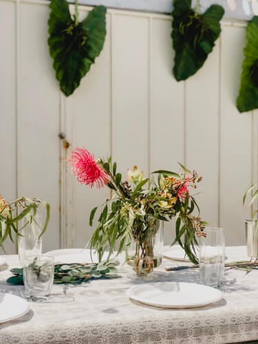 Jazz it Up with Our Fascinating Plastic Tablecloth Ideas