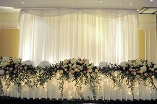 Big Event Backdrops Amp Decorations Tableclothsfactory Com