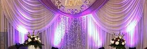 Big Event Backdrops & Decorations