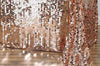 Sequin Rectangle Tablecloths