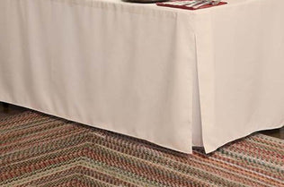 Beau Fitted Rectangle Tablecloths