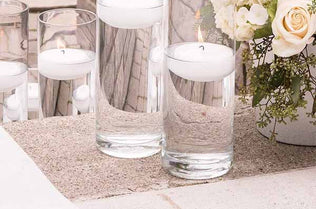 Chargers & Centerpieces – tableclothsfactory.com