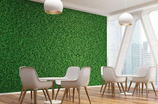 Grass Walls And Panels Grass Wall Backdrop Tableclothsfactory