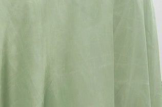 Satin Round Tablecloths