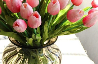 Artificial flowers tableclothsfactory tulips and lilies mightylinksfo