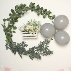 Neutral Baby Shower Decorations