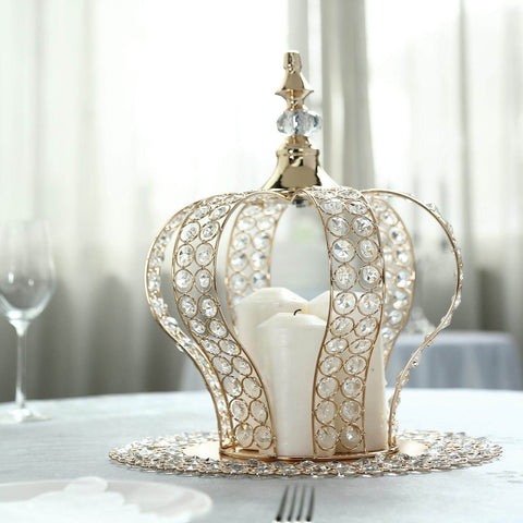 Cinderella-themed decor