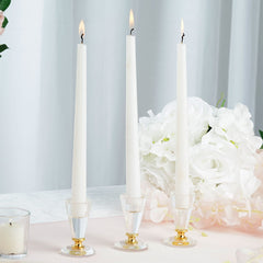 Tall Taper Candles