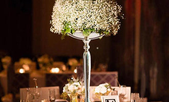 Popular Charger & Centerpiece