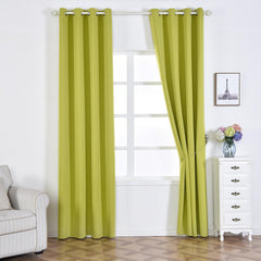 Window Curtains & Drapery Hardware Rods
