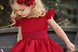 Girls Dresses Collection