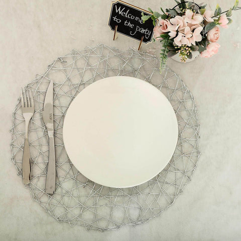 Winter wonderland decorations