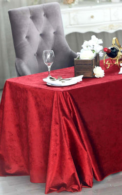 Popular Rectangle Tablecloths