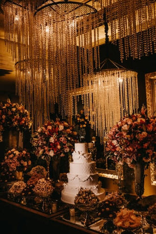 Popular and Trending Wedding Themes in 2020 – tableclothsfactory.com