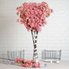 "10 Pack | 40"" Tall Blush 