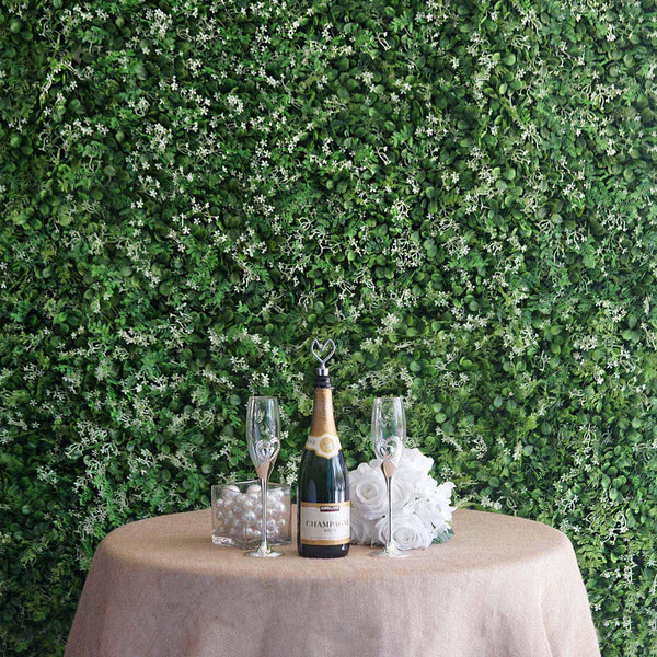 Green Leave Wall Decor – tableclothsfactory.com