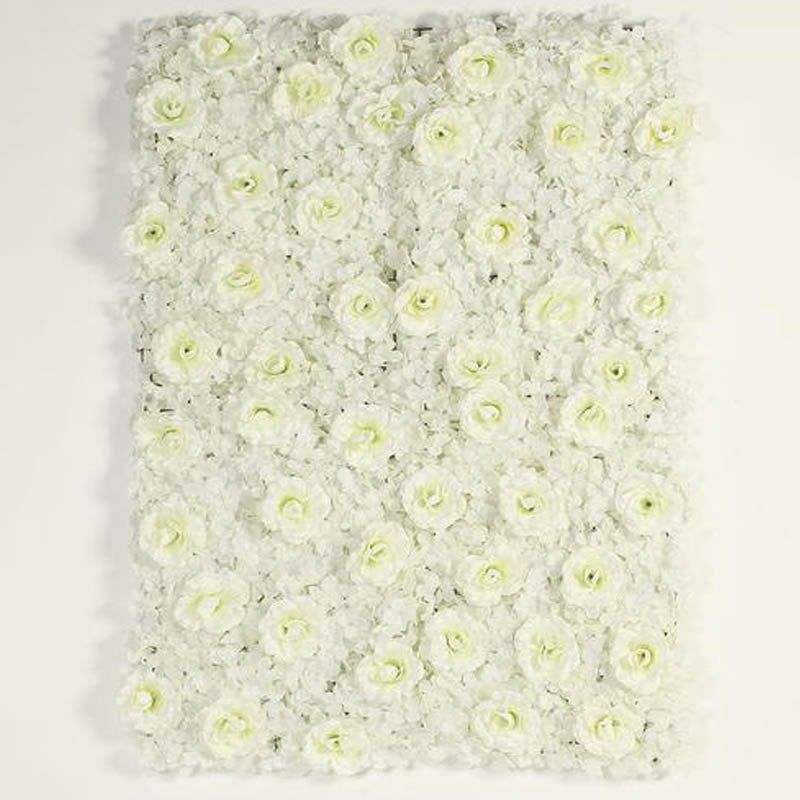 Flower Wall Decor – tableclothsfactory.com