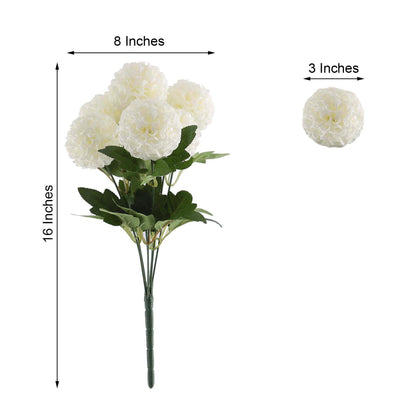 "4 Bushes | 16"" Tall 