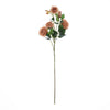 artificial roses, long stem roses, silk roses, faux flowers