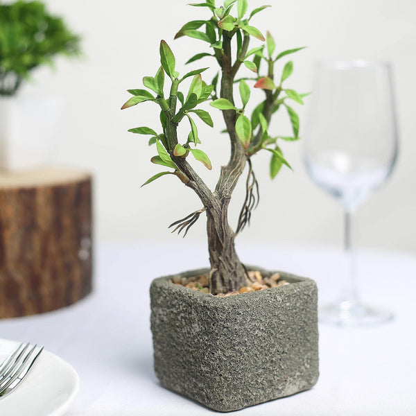 "9"" Tall 