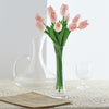 Tulip Bouquet, Wedding Bouquets, Tulip Flower Stem