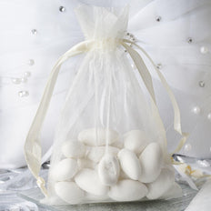 Drawstring Pouch Candy Bags | Gift Bags | Wedding Favors