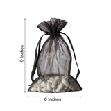 Drawstring Pouch, Candy Bags, Gift Bags, Wedding Favors