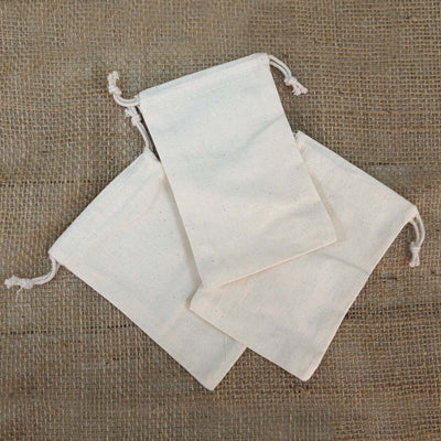 4x6 Classical Cotton Bag