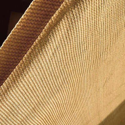 12FT Tan Triangle Sun Shade Sail, UV Block Canopy For Outdoor Patio Backyard