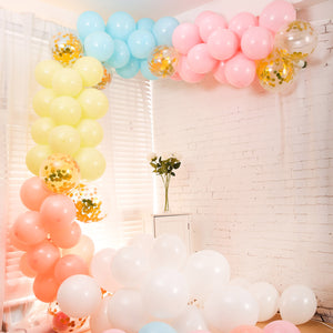 DDIY Balloon Garland Kit | Balloon Arch Party Decorations